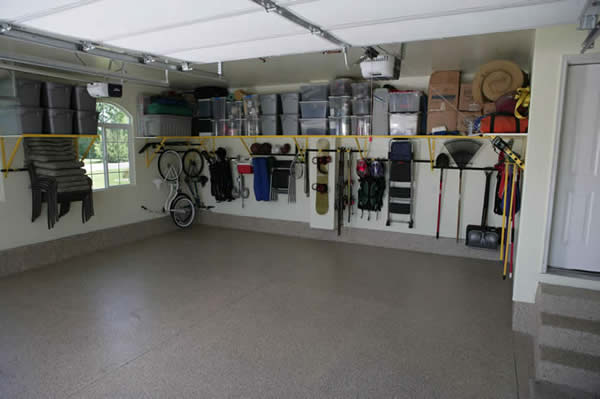 301 moved permanently for Best garage floor cleaner