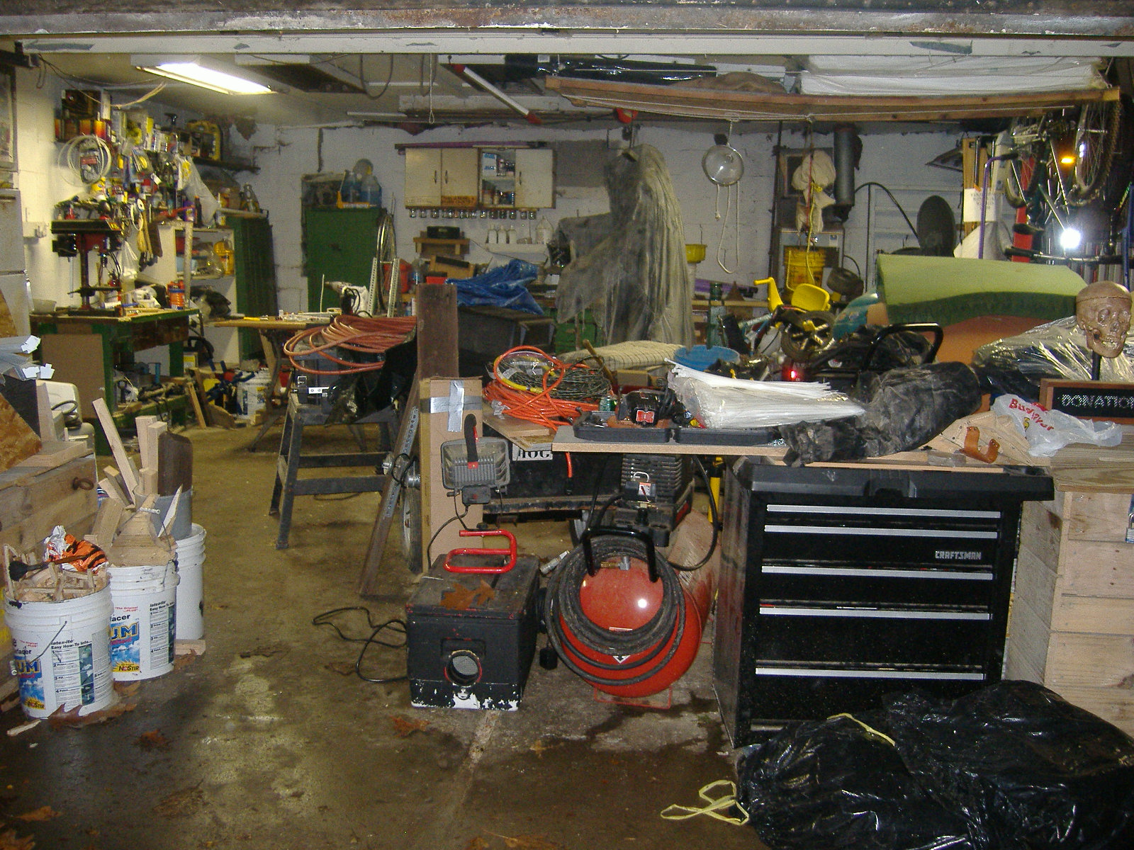 Car Repair Garage Estes Park