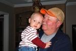 Daddy and Mason2