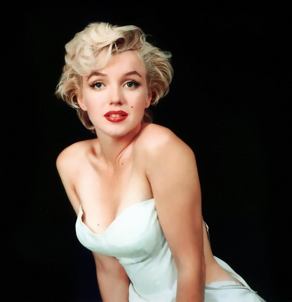 Happy Birthday, Norma Jean Baker, wherever you are! (1/3)