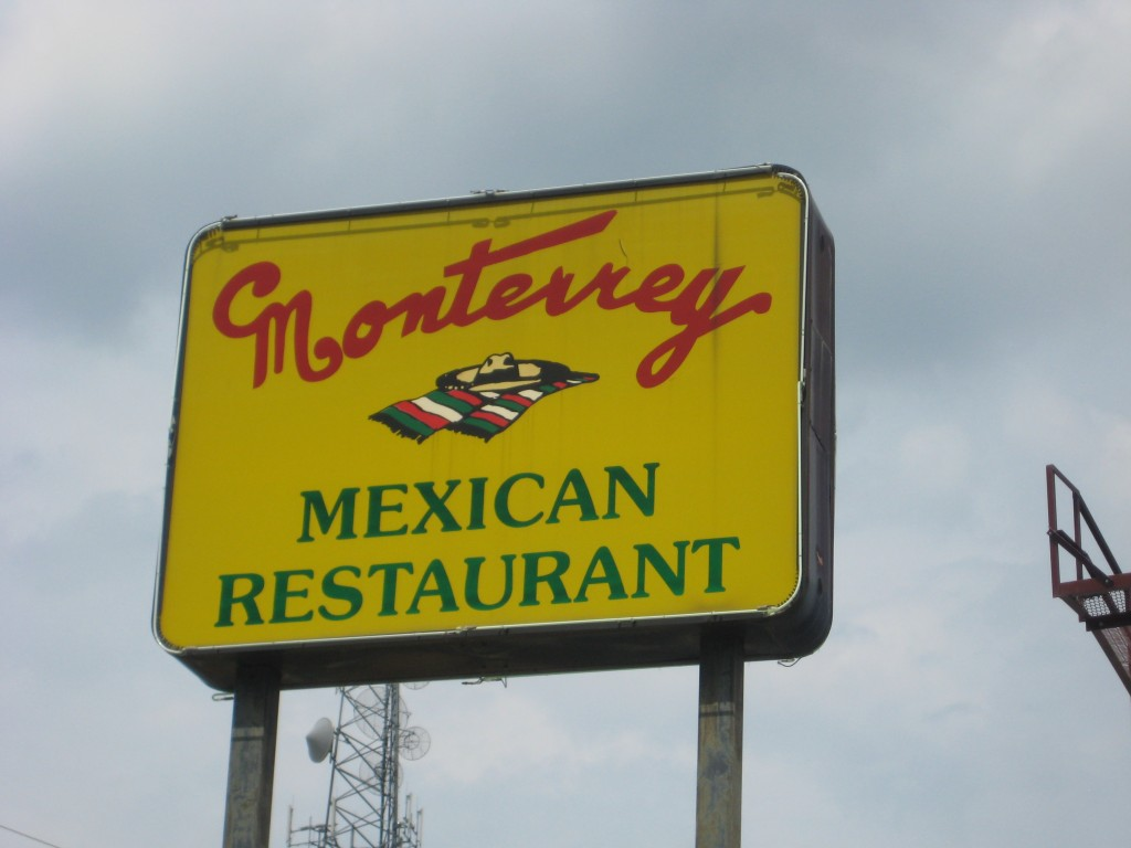 Greenville Sc Mexican Restaurants Horchata