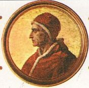 Gregory XII resigned to help save the Church.