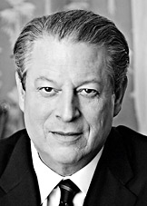 Is it just me or does Al Gore look like a dead ringer for Jimmy Hoffa?